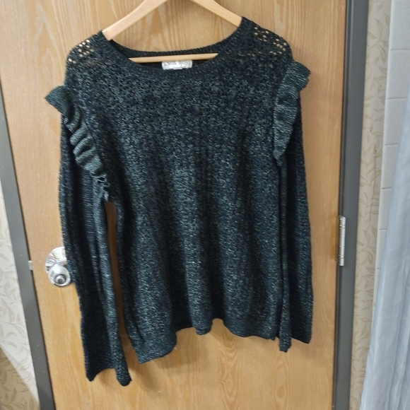 Knox Rose Knit Sweater